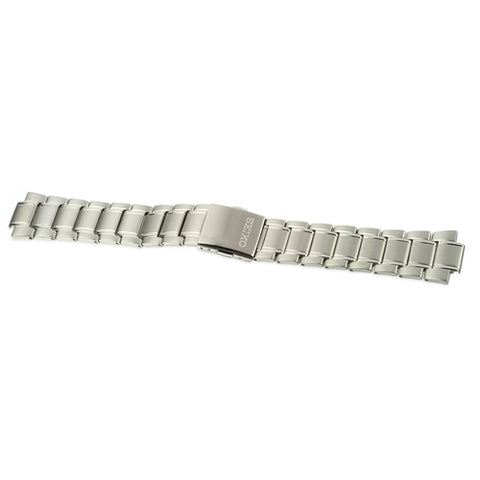 Seiko Stainless Steel Replacement Watch Bracelet SKA495P1