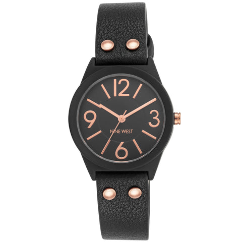 Nine West Watch NW/1932BKRG