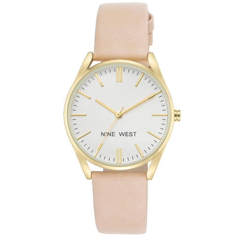 Nine West Watch NW/1994WTPK