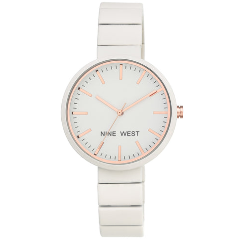 Nine West Watch NW/2012IVRG