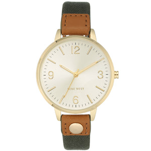 Nine West Watch NW/2114CHOL