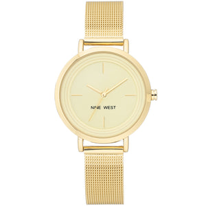 Nine West Watch NW/2146CHGP