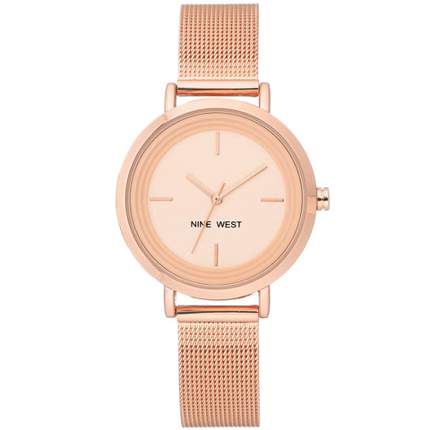 Nine West Watch NW/2146RGRG