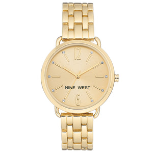 Nine West Watch NW/2150CHGP