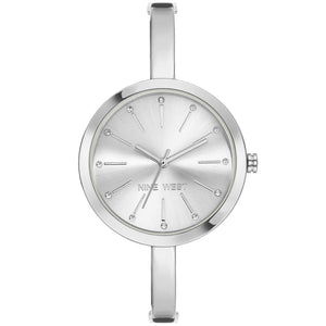 Nine West Watch NW/2155SVSV
