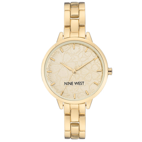 Nine West Watch NW/2226CHGP