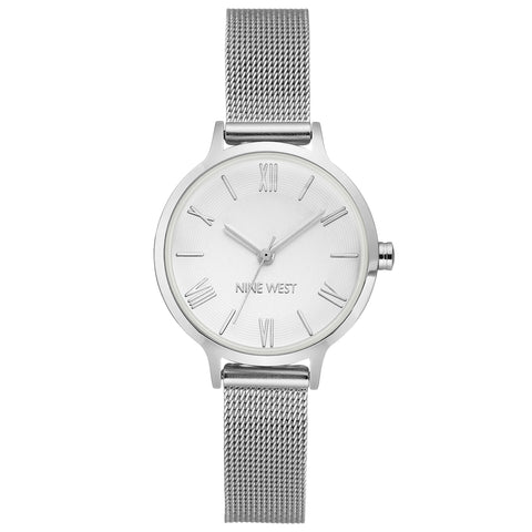 Nine West Watch NW/2229SVSV