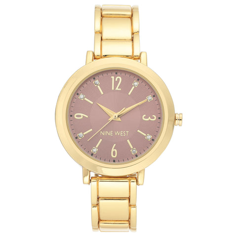 Nine West Watch NW/2276MVGP