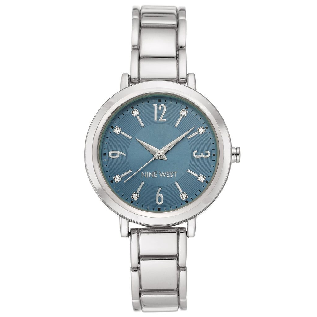 Nine West Watch NW/2277LBSV