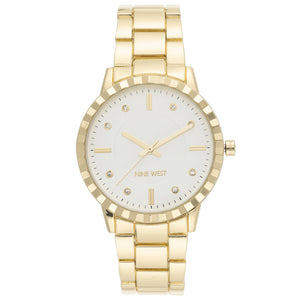Nine West Watch NW/2282SVGP