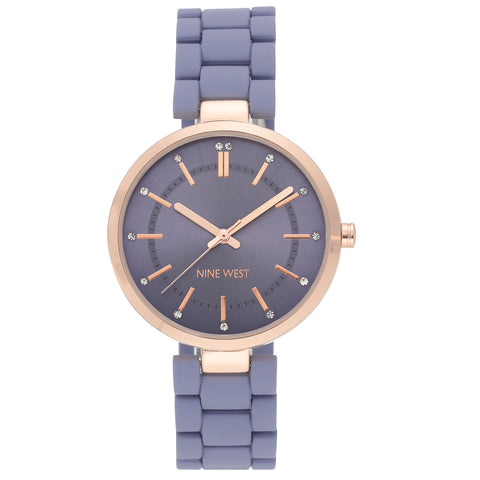Nine West Watch NW/2302RGPR