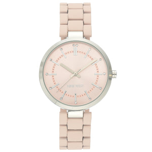 Nine West Watch NW/2303PKPK