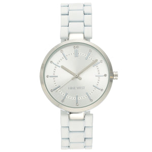 Nine West Watch NW/2303SVWT