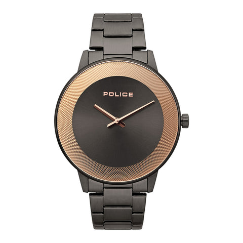 Police 30east PL.15386JSU/61M Mens Watch