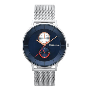 Police Berkeley PL.15402JS/03MM Mens Watch