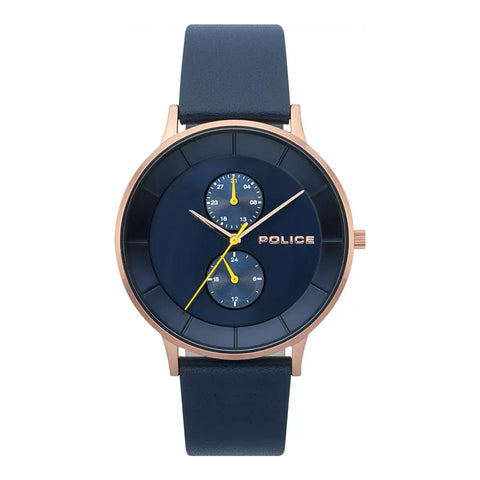 Police Berkeley PL.15402JSR/03 Mens Watch