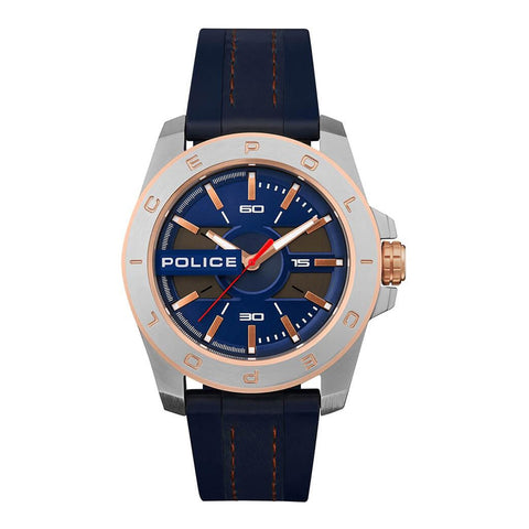 Police Cheltenhan PL.15532JSTR/03 Mens Watch