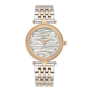 Police Sambesi PL.15692BSGR/01MTR Ladies Watch