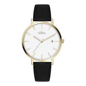 s.Oliver SO-4149-LQ Ladies Watch
