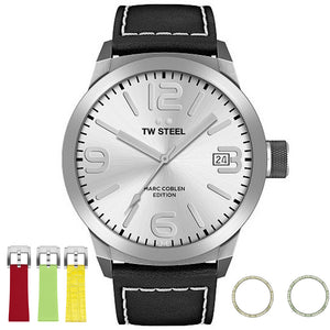 TW Steel Marc Coblen Edition TWMC24 Mens Watch