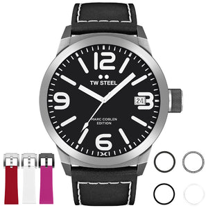 TW Steel Marc Coblen Edition TWMC29 Mens Watch