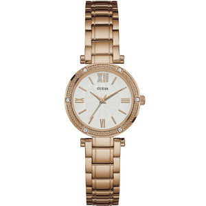 Guess Park Ave South W0767L3 Ladies Watch