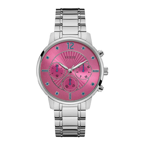 Guess Sunset W0941L3 Ladies Watch