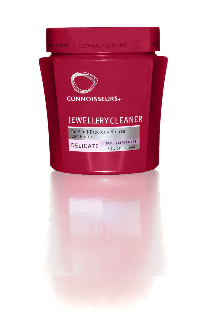 Jewellery Cleaner - Connoisseurs Delicate Jewellery Cleaner