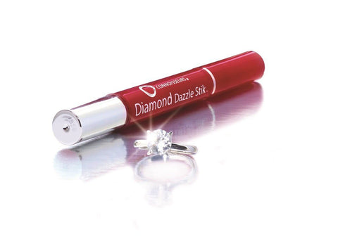 Image of Jewellery Cleaner - Connoisseurs Diamond Dazzle Stik