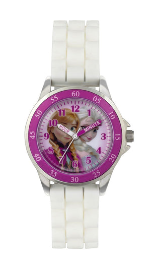 Kids Watch - Disney Frozen Anna And Elsa Girls Watch