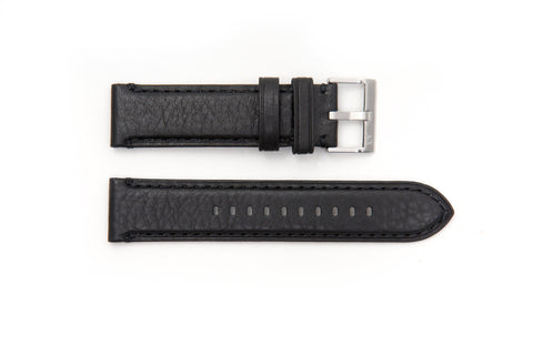 Watch Strap - Armani Exchange Leather Band AX2101