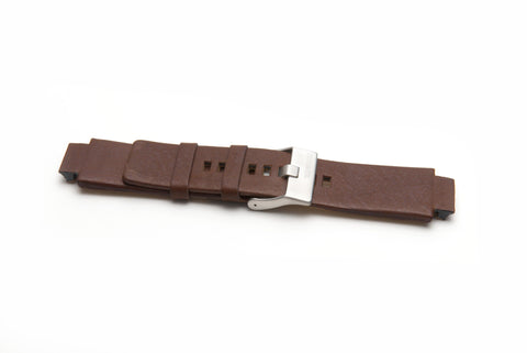 Watch Strap - Diesel Leather Band DZ1090