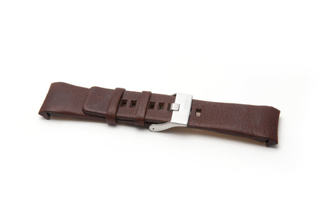 Watch Strap - Diesel Leather Band DZ1179