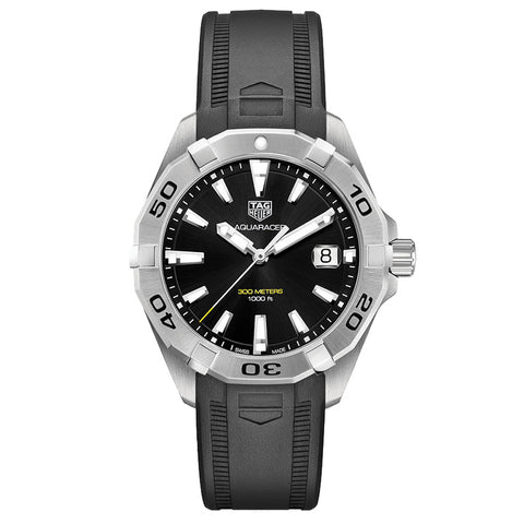 Image of Tag Heuer Men's Aquaracer