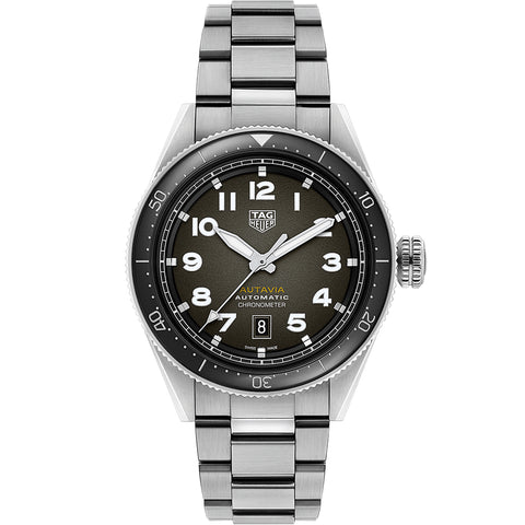Image of Tag Heuer Men's Autiva