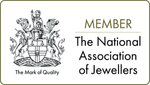 Image of Member of National Association of Jewellers