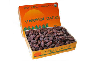 Jumbo Medjool Dates