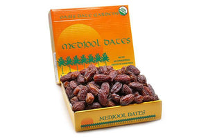 Premium Medjool Dates