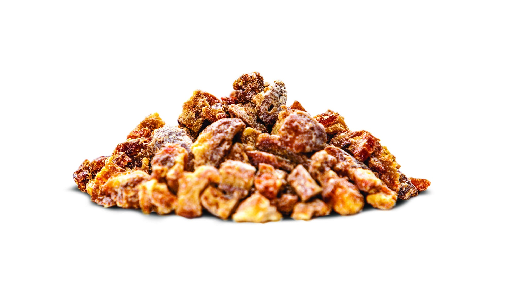 Diced Dates w/Coconut Flour