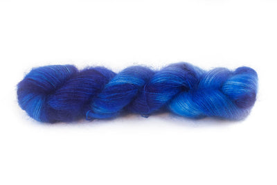 """The Living Seas"" Mohair Silk 459 Yards 50g"