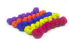 """Keep It Colorful"" Mini Skeins-- Set of 5"