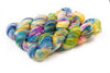 """Prince Charming's Royal Carousel"" Fingering Weight Yarn"