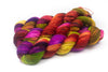 """Trick Or Treating On Main Street"" Fingering Weight Yarn"