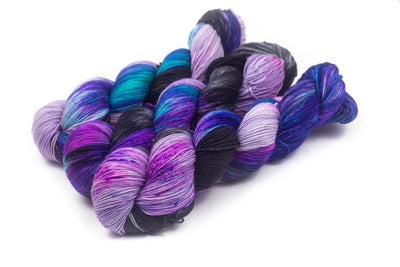 """Ursula"" Fingering Weight Yarn"