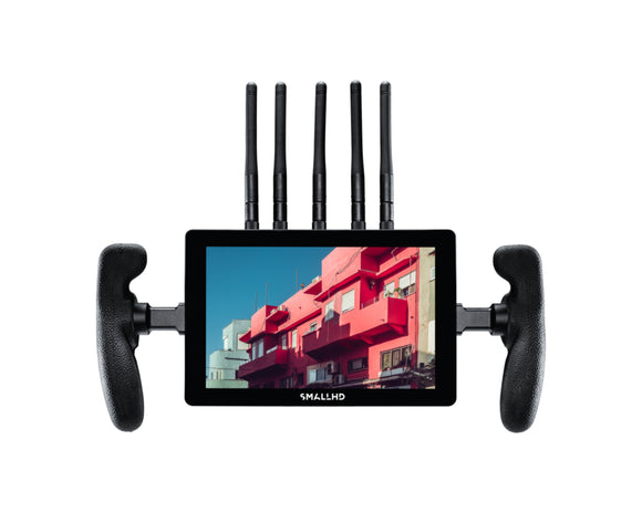 Wireless Video
