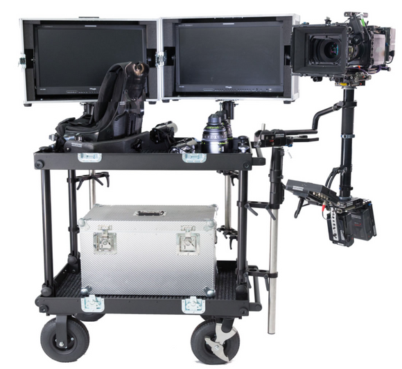 Production Carts