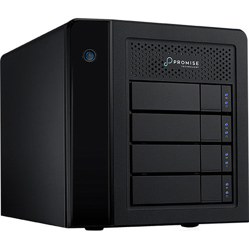 Promise Technology Pegasus3 Thunderbolt 3 RAID Array