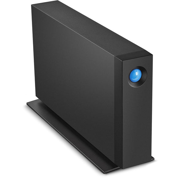 LaCie D2 Professional USB 3.1 Type-C External Hard Drive