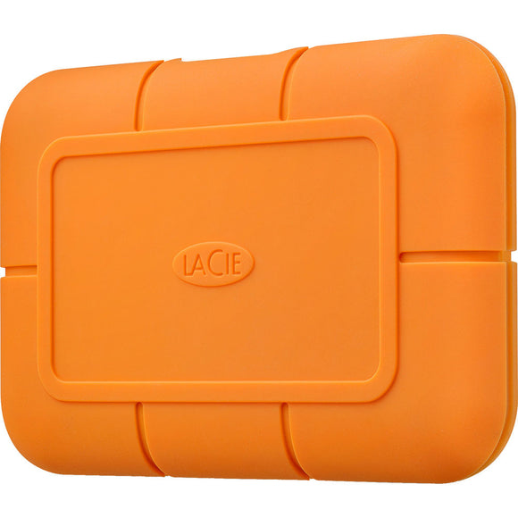 LaCie Rugged USB-C Mobile SSD