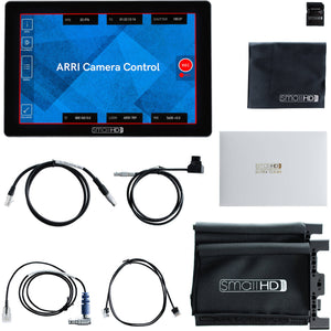 SmallHD Cine 7 ARRI Control Kit  (L-Series)
